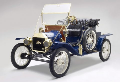 1911 Ford T-model Roadster