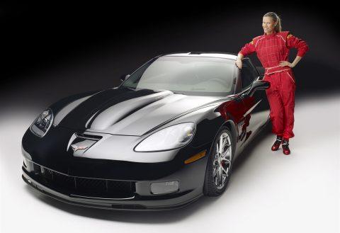 2009 Chevrolet Corvette Callaway SC652