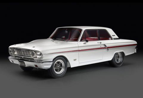 1964 Ford Fairlane 427