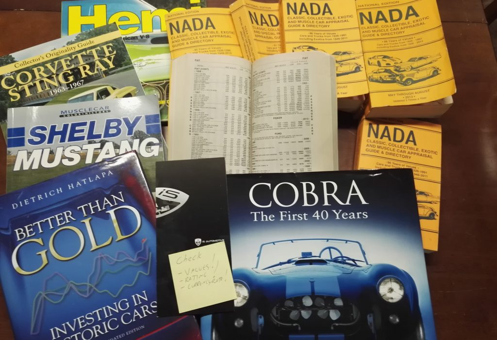 Magnificent Nada Guides Used Car Value Pattern - Classic Cars Ideas ...