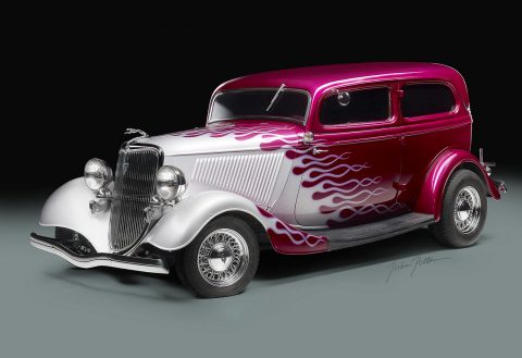 1934 Chrysler Street Rod